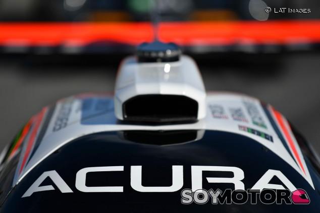 Acura también desarrollará un LMDh - SoyMotor.com