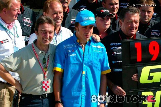 """La despedida de Minardi: """"Adrián Campos tenía una gran pasión"""" - SoyMotor.com"""