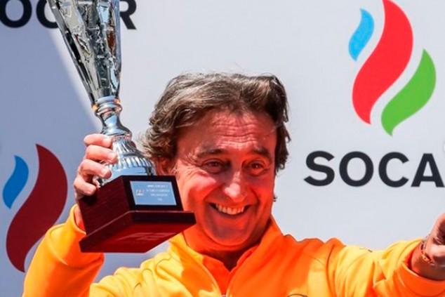 """Bruno Michel: """"La F2 y la F3 nunca volverán a ser lo mismo sin Adrián Campos"""" - SoyMotor.com"""
