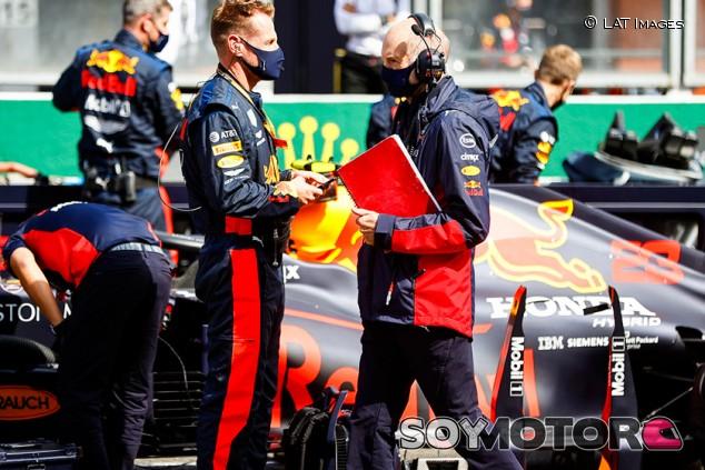 """Rahal: """"Dame a Newey y no necesitaremos al mejor piloto para ganar"""" - SoyMotor.com"""