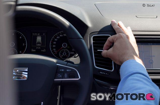 Los cinco errores que cometemos con el aire acondicionado - SoyMotor.com