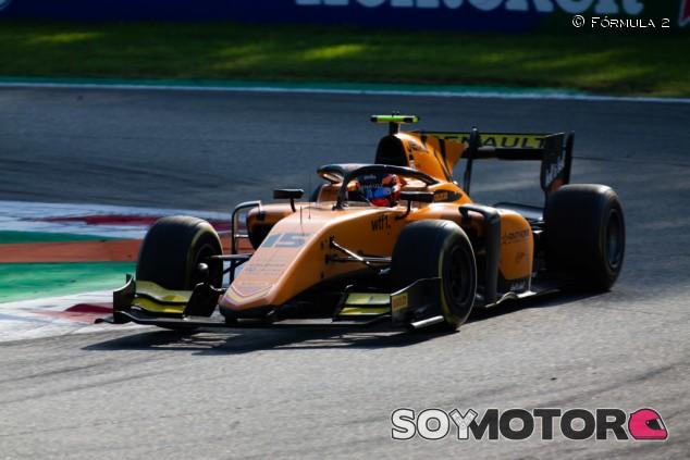 Aitken y Campos Racing logran su tercera victoria en Monza - SoyMotor.com