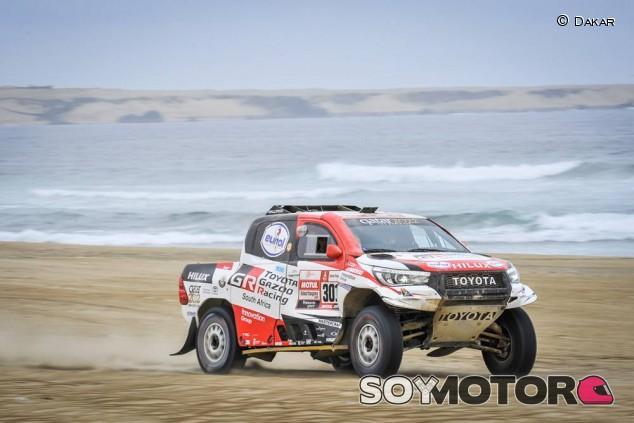 Nasser Al-Attiyah - SoyMotor.com