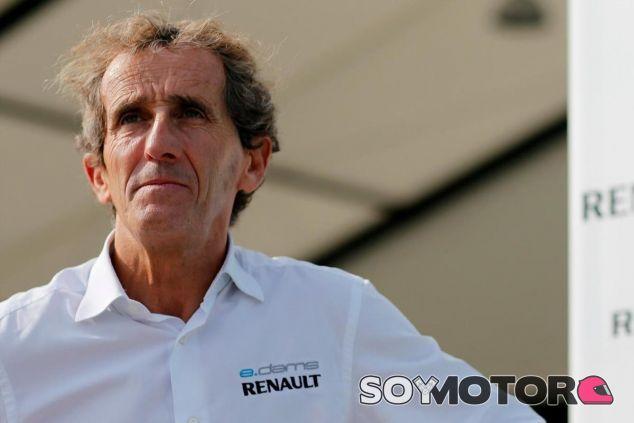 Alain Prost - LaF1