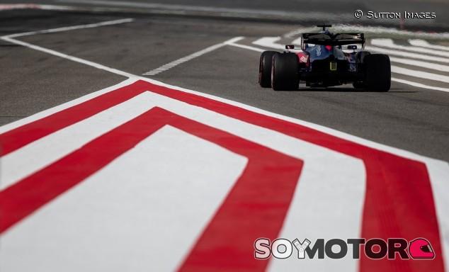 Cuatro marcas, en el concurso de cajas de cambios de la FIA - SoyMotor.com