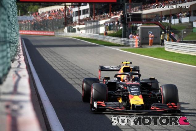 Red Bull en el GP de Italia F1 2019: Previo – SoyMotor.com
