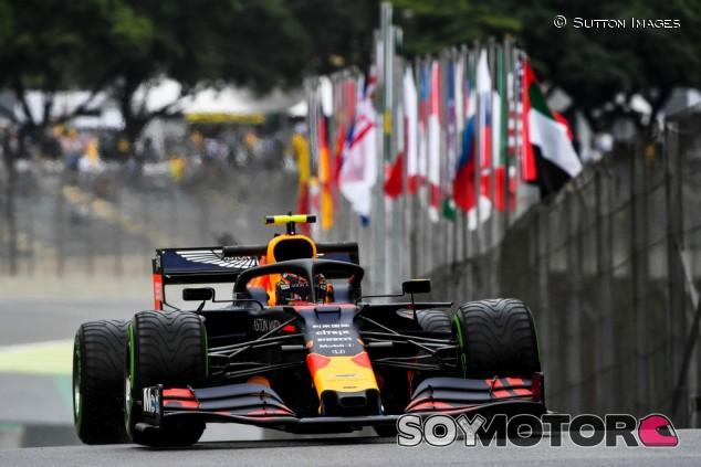 GP de Brasil F1 2019: Libres 1 Minuto a Minuto –SoyMotor.com
