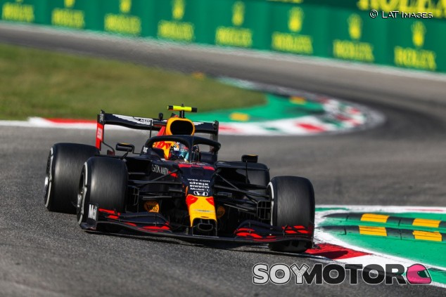 Red Bull en el GP de la Toscana F1 2020: Previo - SoyMotor.com