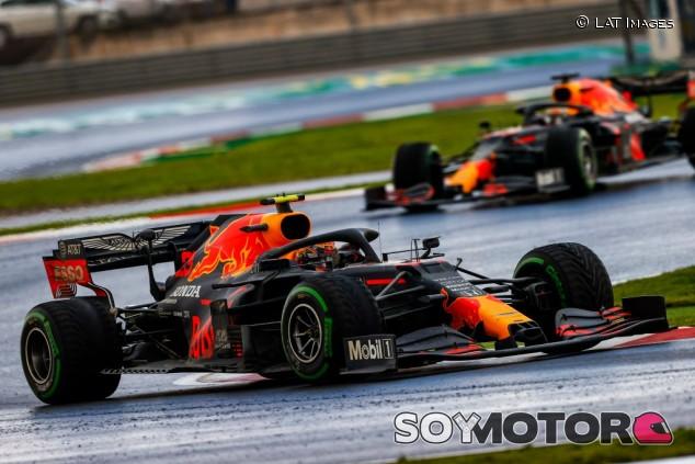Red Bull quiere confirmar sus motores de 2022 antes de fin de mes - SoyMotor.com