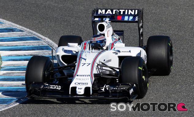 El morro del FW37 que ha encandilado a Red Bull - LaF1.es
