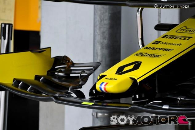 Renault en el GP de México F1 2019: Previo – SoyMotor.com