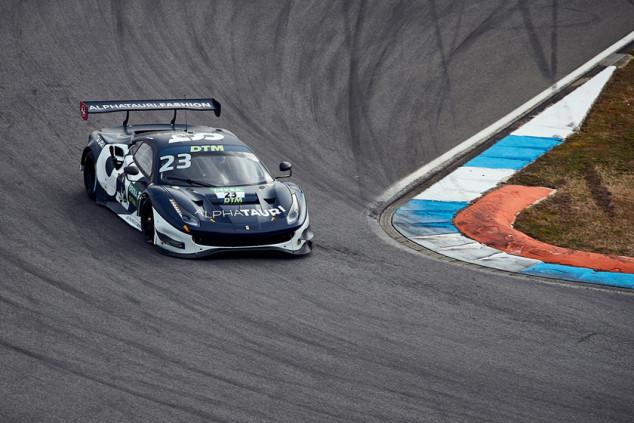Alex Albon o cuando el retorno a la Fórmula 1 pasa por el DTM - SoyMotor.com