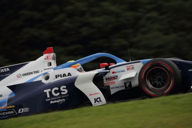Palou arrasa en los Libres de Fuji de la Súper Fórmula - SoyMotor
