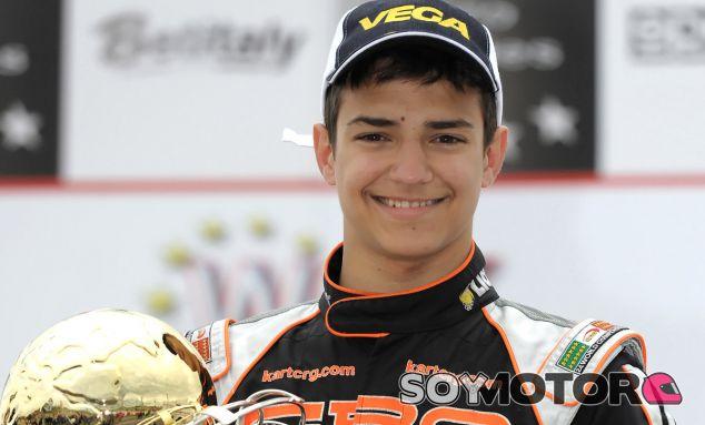 Alex Palou - LaF1.es