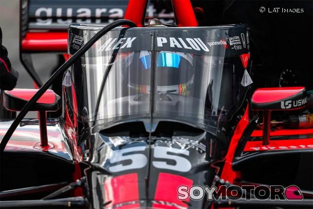 Alex Palou en una imagen de archivo - SoyMotor.com