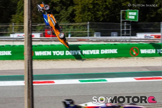 La baja de Alex Peroni se alarga y no podrá correr en Macao - SoyMotor.com