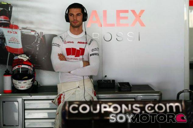 Haas podía haber hecho historia con un equipo y un piloto norteamericano - LaF1