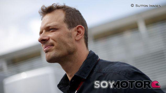 Wurz ha descartado un puesto en la dirección del renovado equipo Manor - LaF1