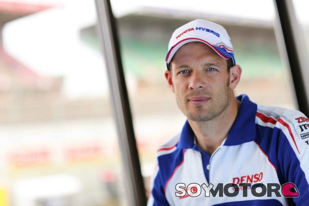 Alex Wurz se niega a abandonar el mundo del motor - LaF1