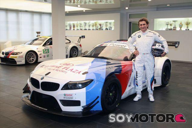 Alex Zanardi - LaF1