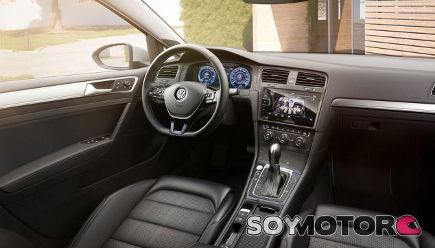 El Siri de Volkswagen será Alexa de Amazon - SoyMotor.com