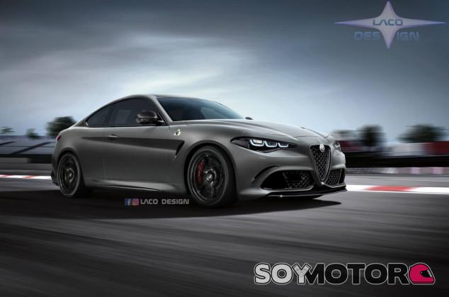 Alfa Romeo GTV: todo lo que sabemos sobre él - SoyMotor.com