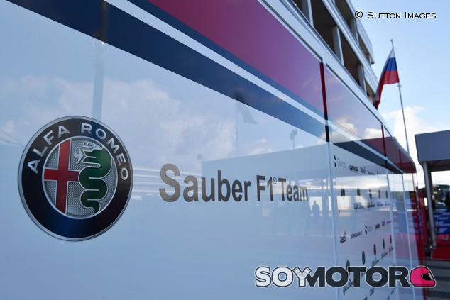 Sauber, pendiente del terremoto Stellantis: ¿seguirá Alfa Romeo en F1? - SoyMotor.com