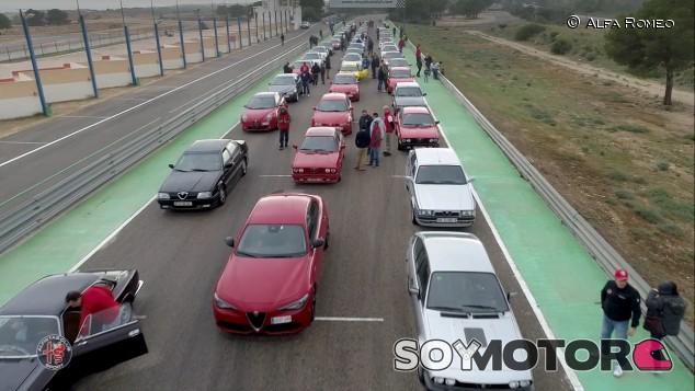 Soymotor.com asistirá III Festival Alfa Sport