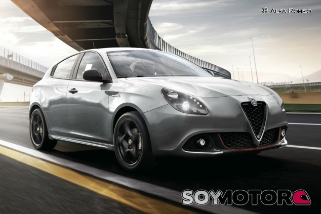 Alfa Romeo Giulietta Sport: desde 8.300 euros con truco - SoyMotor.com