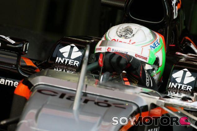 Alfonso Celis debutará en el GP de Baréin - LaF1