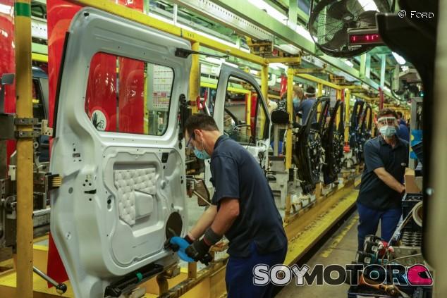 Ford Almussafes: ERE con 630 despidos y adiós al turno de noche - SoyMotor.com
