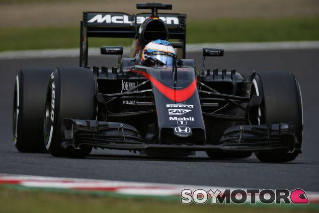 Button trabaja más a gusto con Alonso que con Hamilton - LaF1