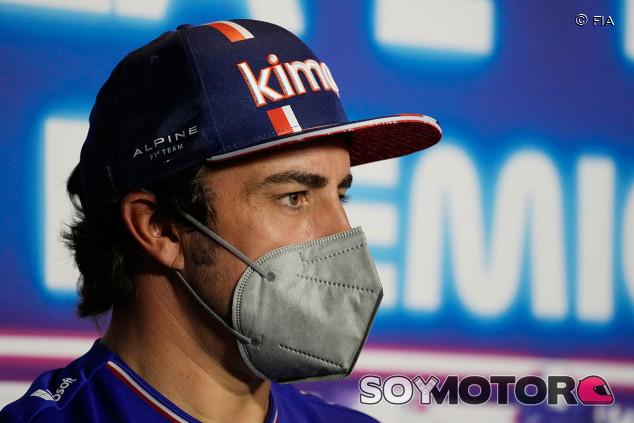 """Alonso: """"No querría competir contra Verstappen en Red Bull"""" - SoyMotor.com"""