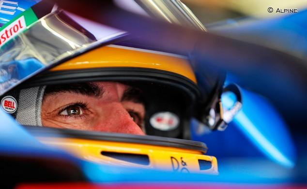 """Alonso, motivado para Baréin: """"Espero que haya sorpresas"""" - SoyMotor.com"""
