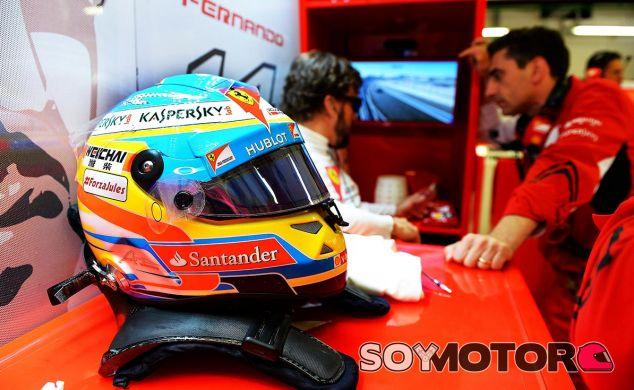 Wolff no descarta un año sabático de Alonso para correr en Le Mans - LaF1.es