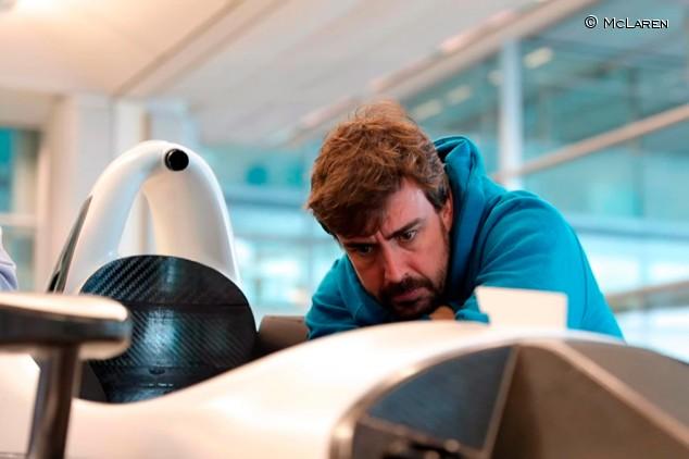"""McLaren: """"Trabajamos para ser lo más competitivos posible en Indianápolis"""" - SoyMotor.com"""
