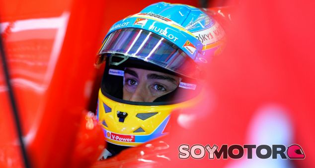 Fernando Alonso ha conseguido la cuarta plaza en la parrilla de salida del GP de Austria   - LaF1.es