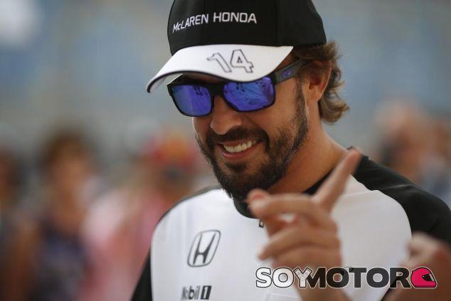 Massa aún confía en Alonso - LaF1