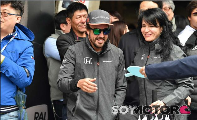 Los pilotos de la IndyCar 'bendicen' la llegada de Alonso a las 500 Millas - SoyMotor.com