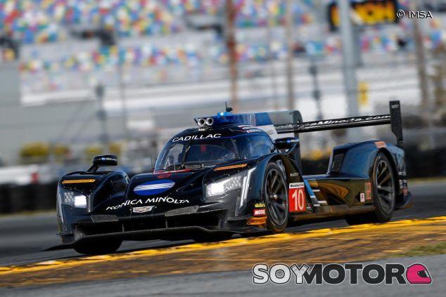 Cadillac en las 24 Horas de Daytona - SoyMotor