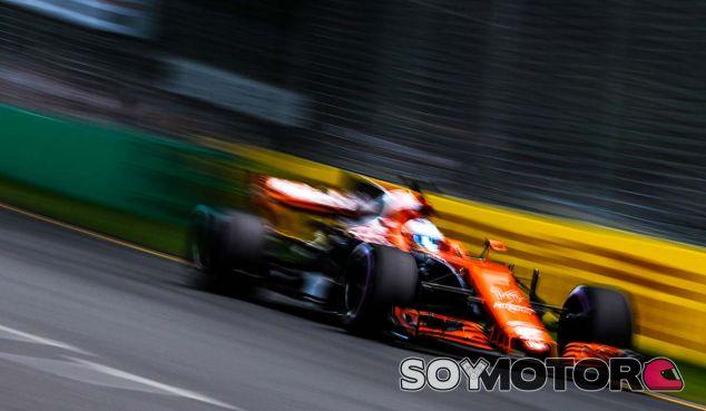 "Alonso: ""Seguramente la mejor carrera de mi vida hasta ese momento"" - SoyMotor.com"