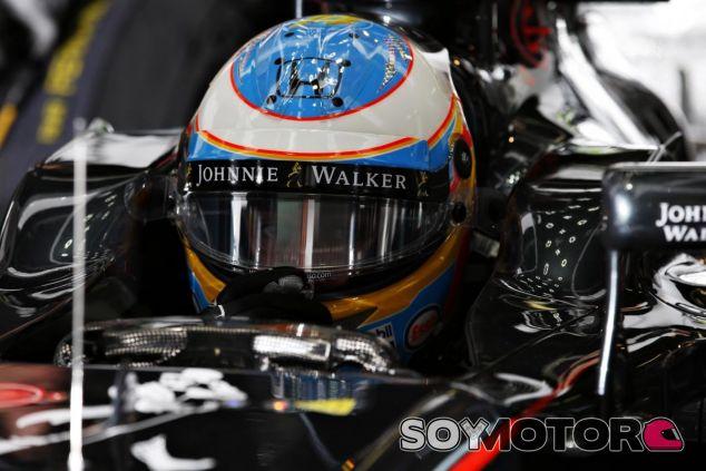 La prohibición estaba prevista para el Gran Premio de España - LaF1