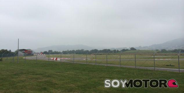 Circuito de karts de Fernando Alonso - LaF1