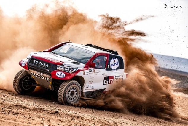 Alonso y Coma completarán cuatro días de test en Abu Dabi - SoyMotor.com