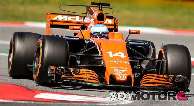 McLaren en el GP de Canadá F1 2017: Previo - SoyMotor.com