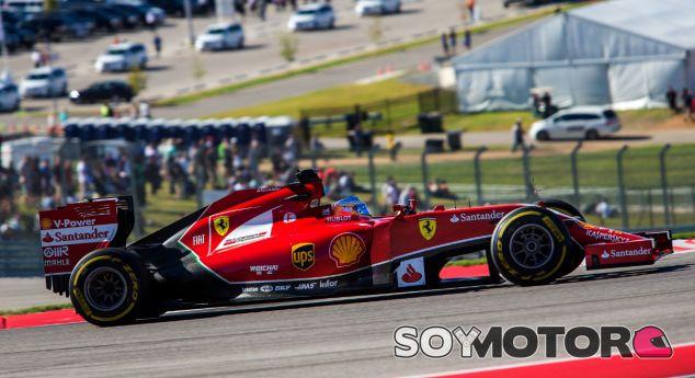 """Pérez se moja: """"Alonso correrá el año que viene en McLaren"""""""