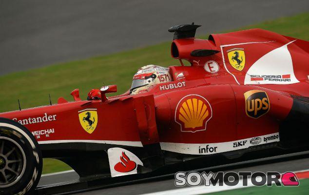 Fernando Alonso sólo ha podido optar a la octava plaza en Buddh - LaF1
