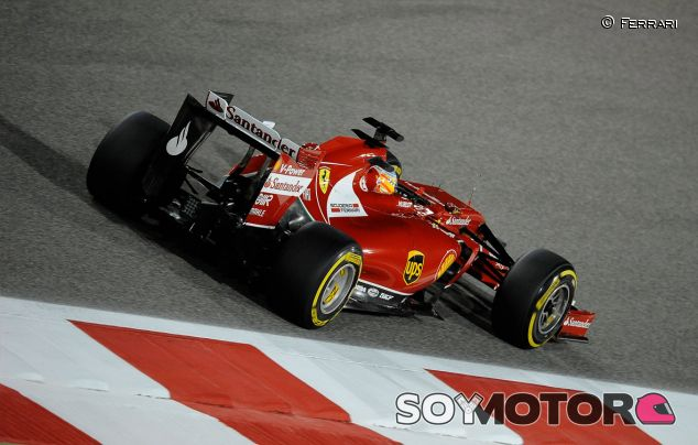 """Alonso: """"Estoy seguro de que la revancha llega en China"""""""