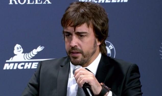 """Alonso: """"La intención es correr en Indianápolis en 2020"""" - SoyMotor.com"""