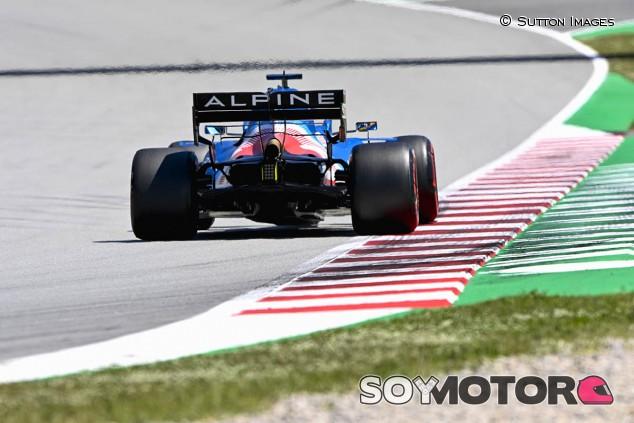¿Cuándo fue la última vez que Alonso fue batido por su compañero en clasificación en España? - SoyMotor.com